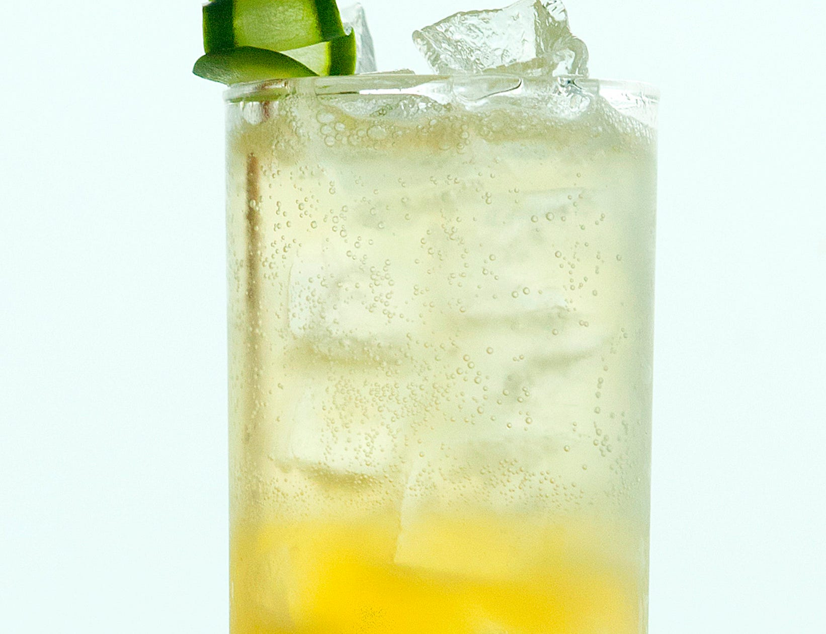 The Flavour Restaurant and Lounge's Bibb's Collins is made with lemon, lime and orange juice, cucumber infused vodka, mutt led jalape–o and sparkling soda.November 08, 2018
