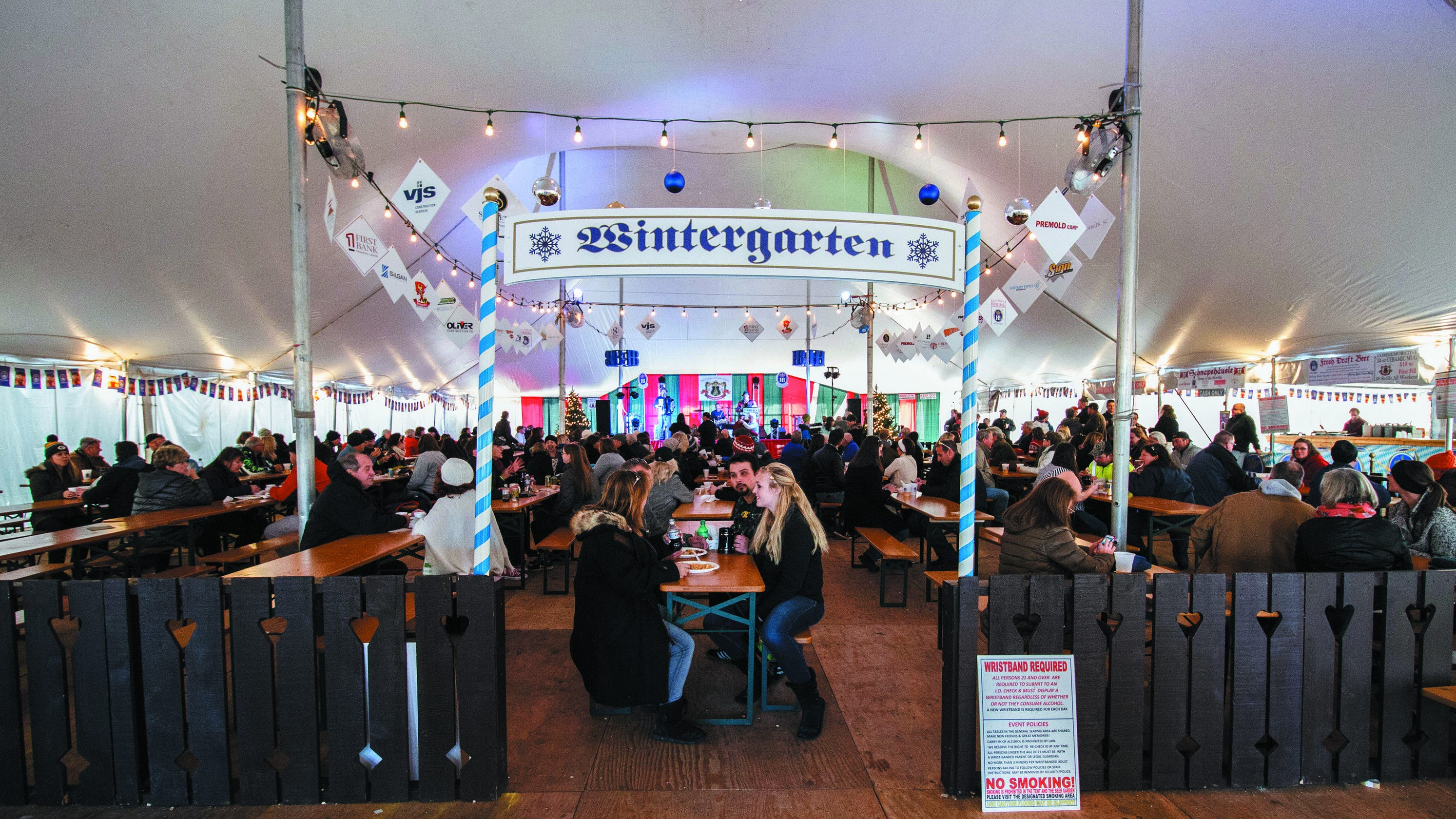 'We want this to be the biggest event yet.' German Christmas Market of Oconomowoc returns after a year off