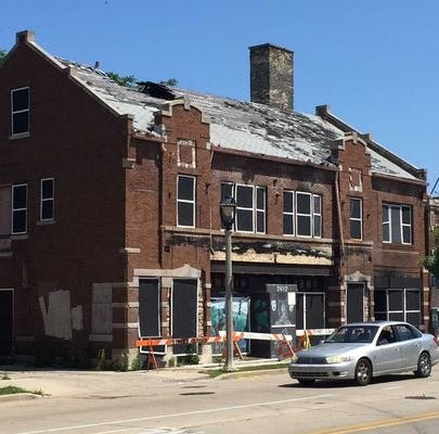 Proposed conversion of former Milwaukee night club to all-ages music venue moving forward
