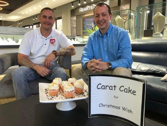 Carat Cake 2018