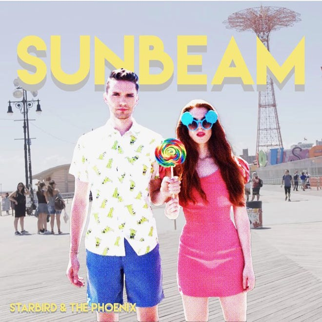 """Sunbeam"" is a new single out from Starbird & the Phoenix."