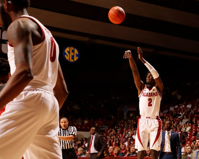 11/11/18 MBB vs APPALACHIAN STATE