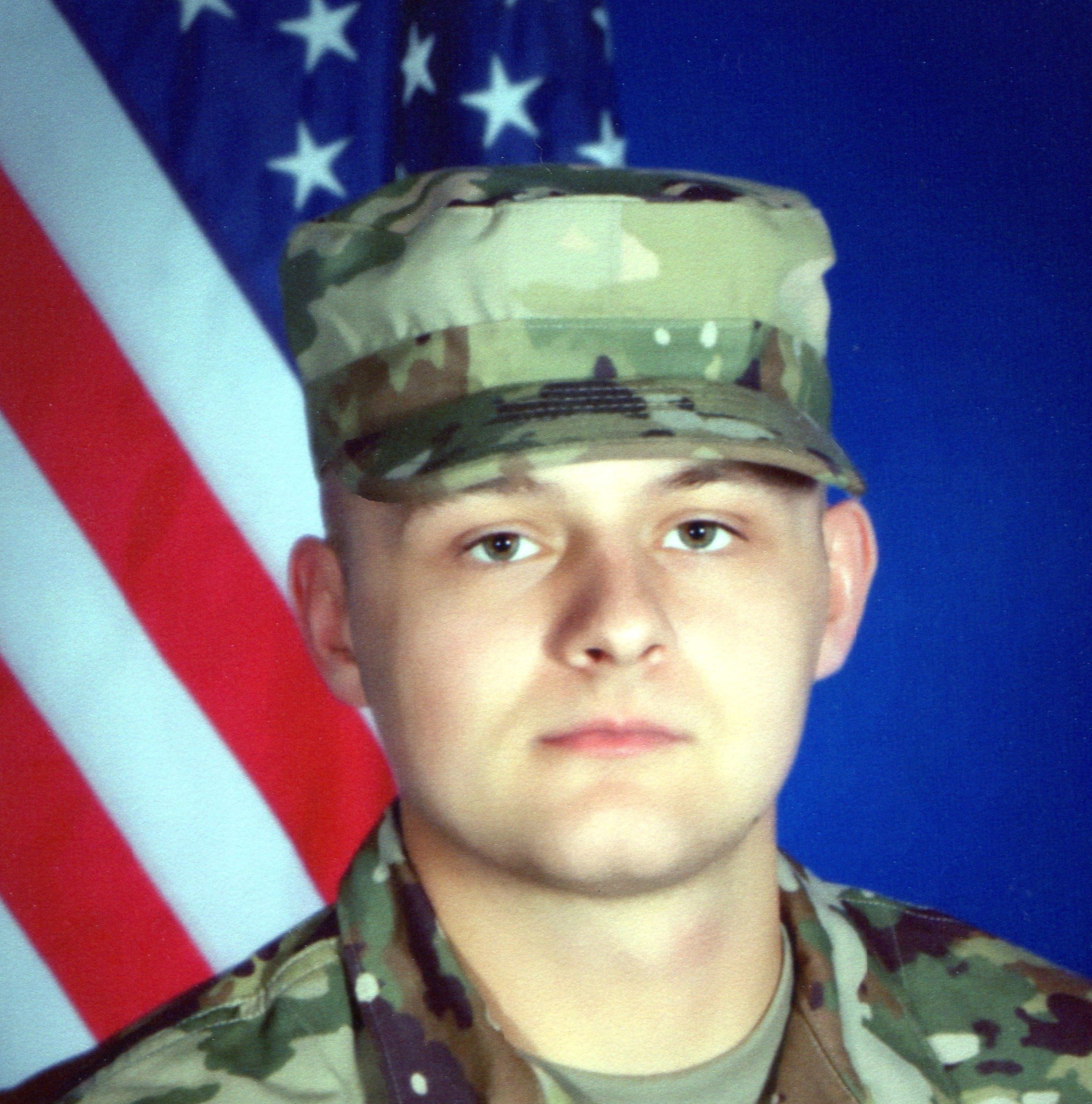Friends and Neighbors: Cowan grad finishes Basic, Advanced Training