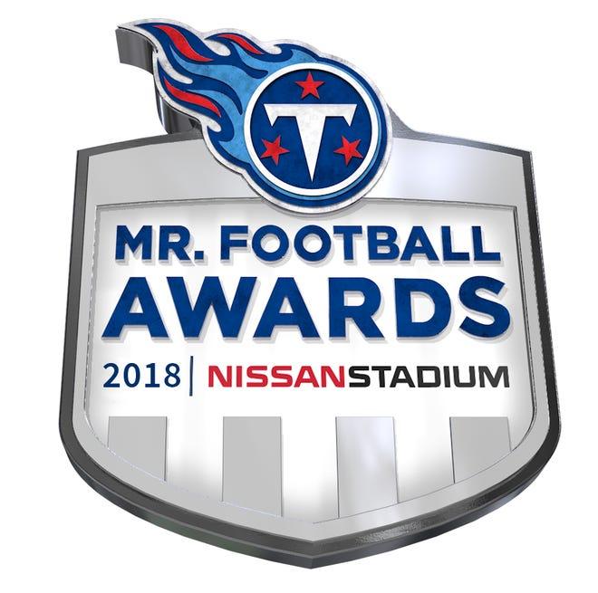 2018 Mr. Football Awards