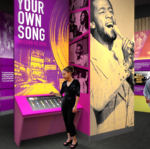 Whitney Houston, Keb Mo' and Travis Scott: Plans unveiled for African-American music museum