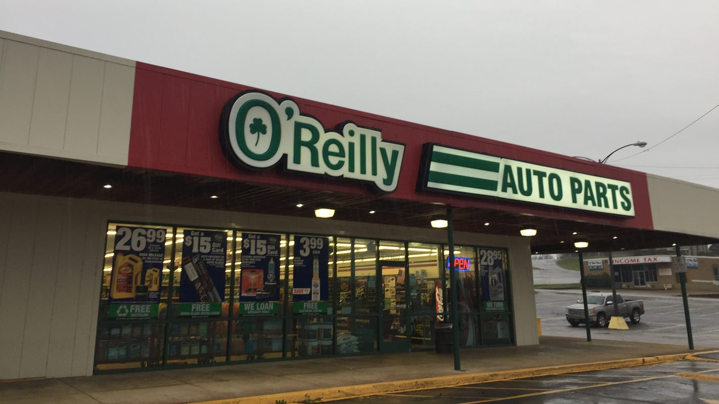 Orally Auto Part Near Me >> O Reilly Auto Parts Plans Distribution Center In Wilson County