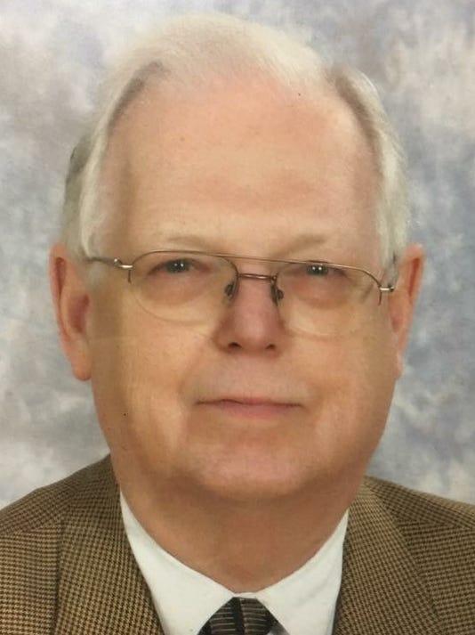 Julian Norman