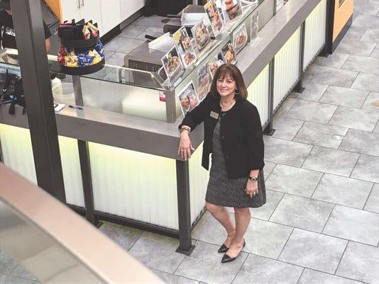Nancy Barbary Standing