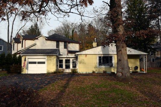 Harold Hess Lustron Home