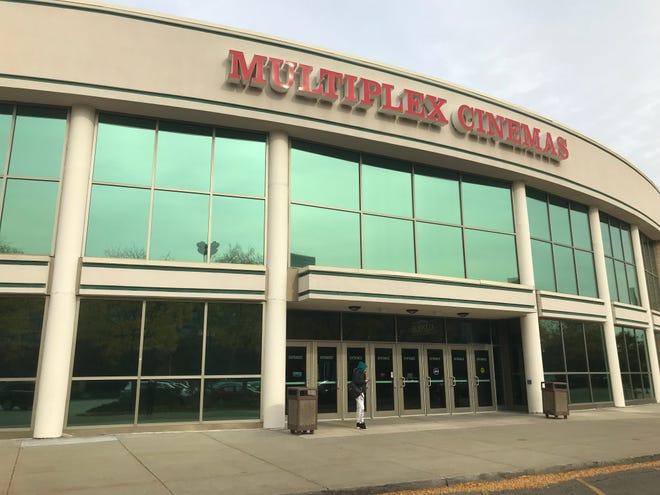 The Multiplex Cinemas in Edgewater is closing on Nov. 13.