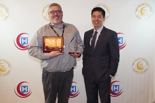 Carlsbad Hiin Award 2018