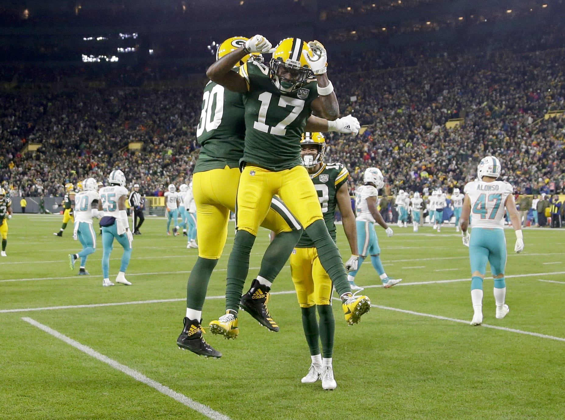 Packers Podcast: A needed win, but now a trip to Seattle on a short week