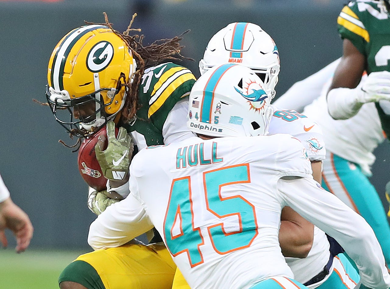 Silverstein: Costly mistakes on special teams keep tormenting Packers