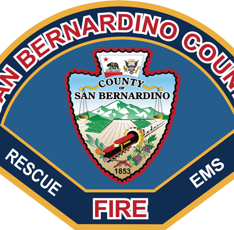 CSU San Bernardino fire 'holding at 40 acres'; cause under investigation