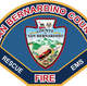 San Bernardino County Fire Department logo