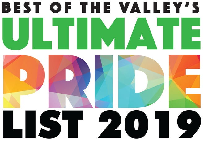 Best of the Valley: Ultimate Pride List 2019