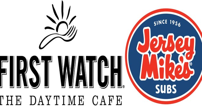 A First Watch Daytime Cafe and Jersey Mike's Sub shop should each open in an East Nine Mile Shopping Center toward the end of 2019.