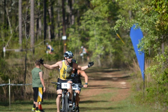 The fourth annual Blackwater Multisport Festival is scheduled to be held on Nov. 17 and 18 at Blackwater State Forest.