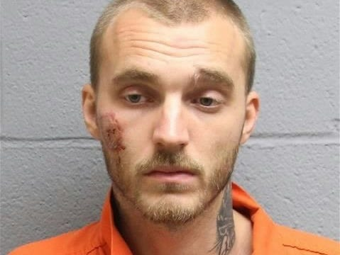 Ronnie Lee Bevans Jr. born on 2/10/1991, 6-foot, wanted for escape. All tips should be reported to the Carroll County Sheriff's Office at 410-386-5900.