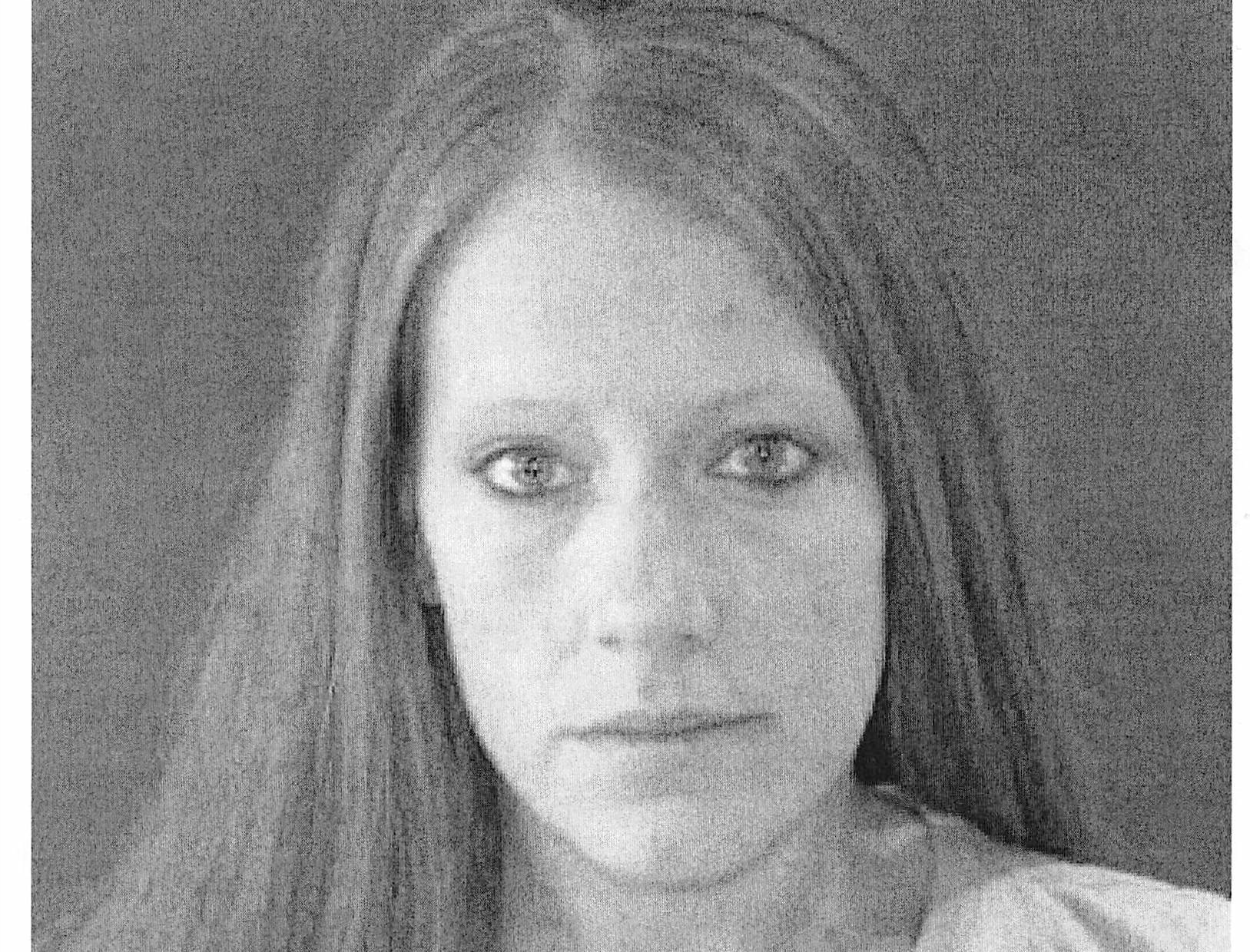 Jenien Lynn Epling, born on 7/21/1978, 5-foot-4, wanted for failure to appear child support. All tips should be reported to the Carroll County Sheriff's Office at 410-386-5900.