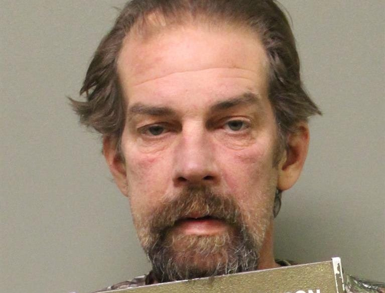 William Lee Miller, 50, of Conewago Township was charged with aggravated assault, terroristic threats, simple assault, recklessly endangering another person and harassment.