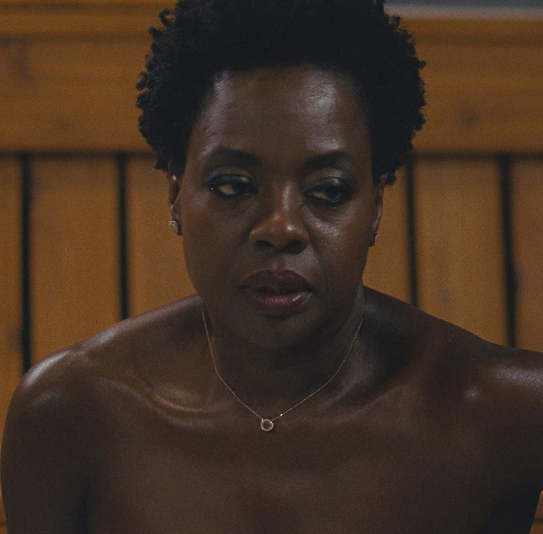 'Widows' review: Viola Davis pulls off a very un-'Ocean's'-like heist