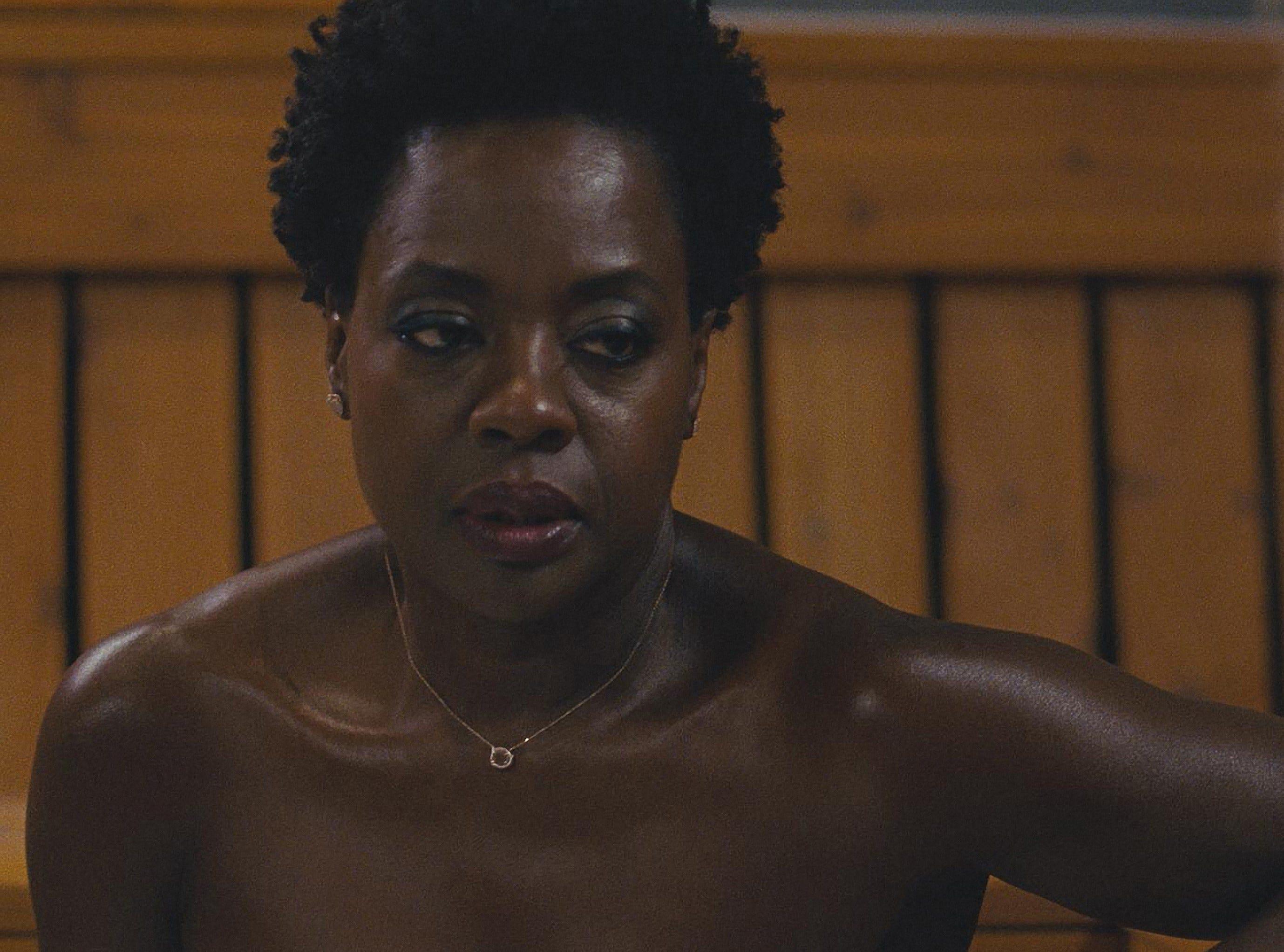 'Widows' review: Viola Davis pulls off a very un-'Ocean's'-like heist