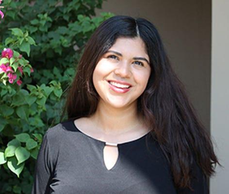 Alejandra Maya