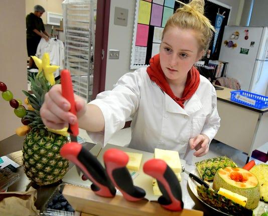 Hanover Culinary