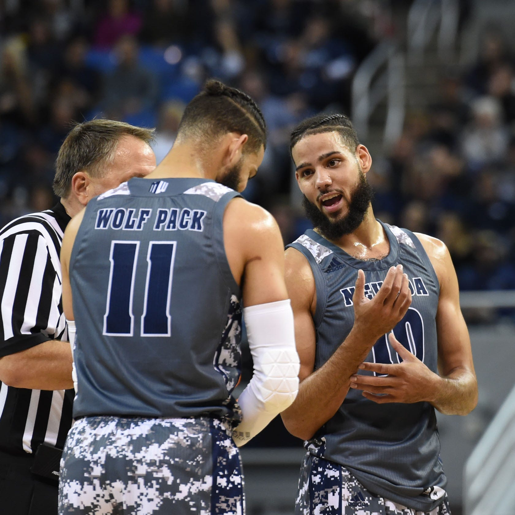 Little Rock at Nevada: What to watch for as Wolf Pack returns to action