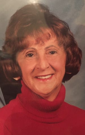 Joan Dierna was struck and killed while retrieving mail from a roadside mailbox in Irondequoit on Nov. 10, 2018.