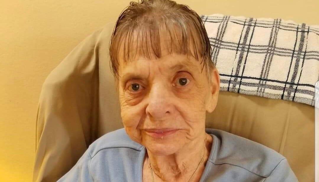 Evelyn Evie Cline, 83