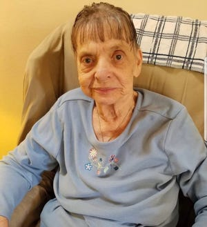 Evelyn Evie Cline, 83
