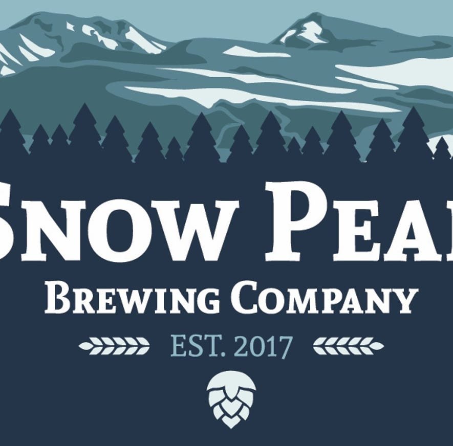 Construction underway at Snow Peak, Stayton's first brewery
