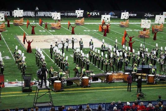 West Salem Band