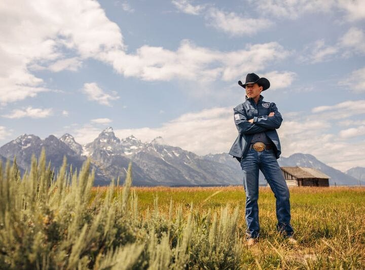 Before his San Angelo concert next month, Aaron Watson answers 20 questions