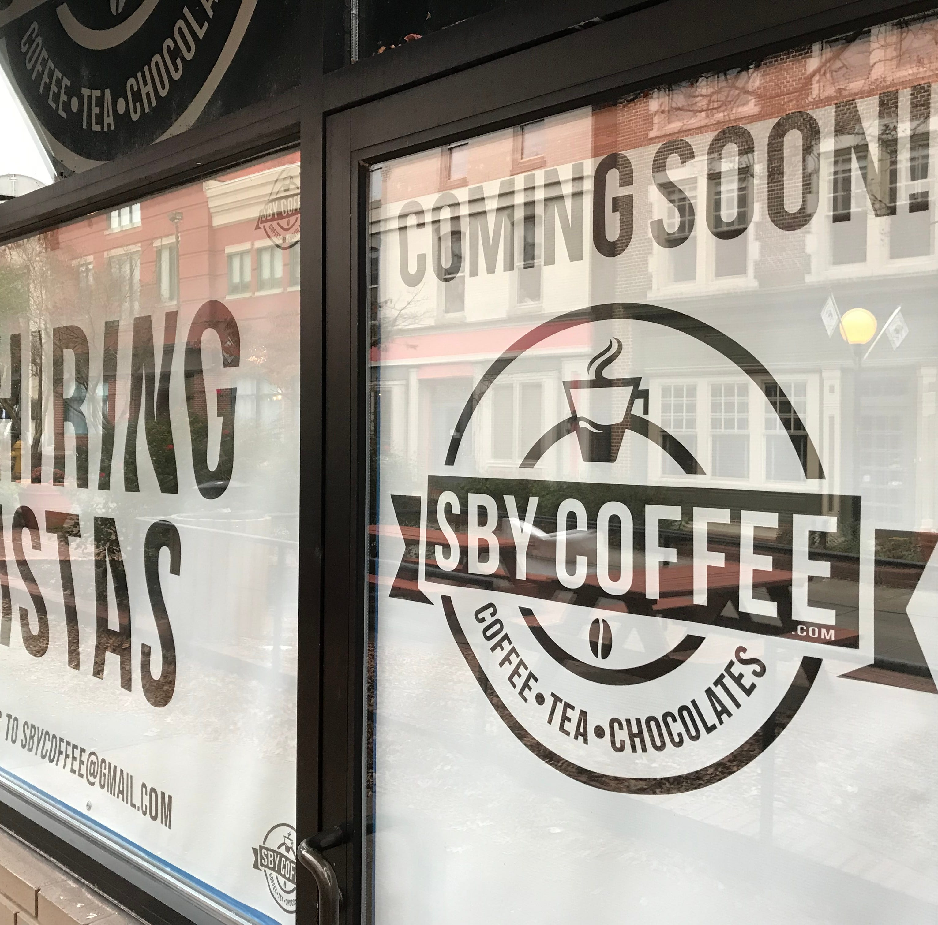 Salisbury's Main Roots becoming new coffee, chocolate shop