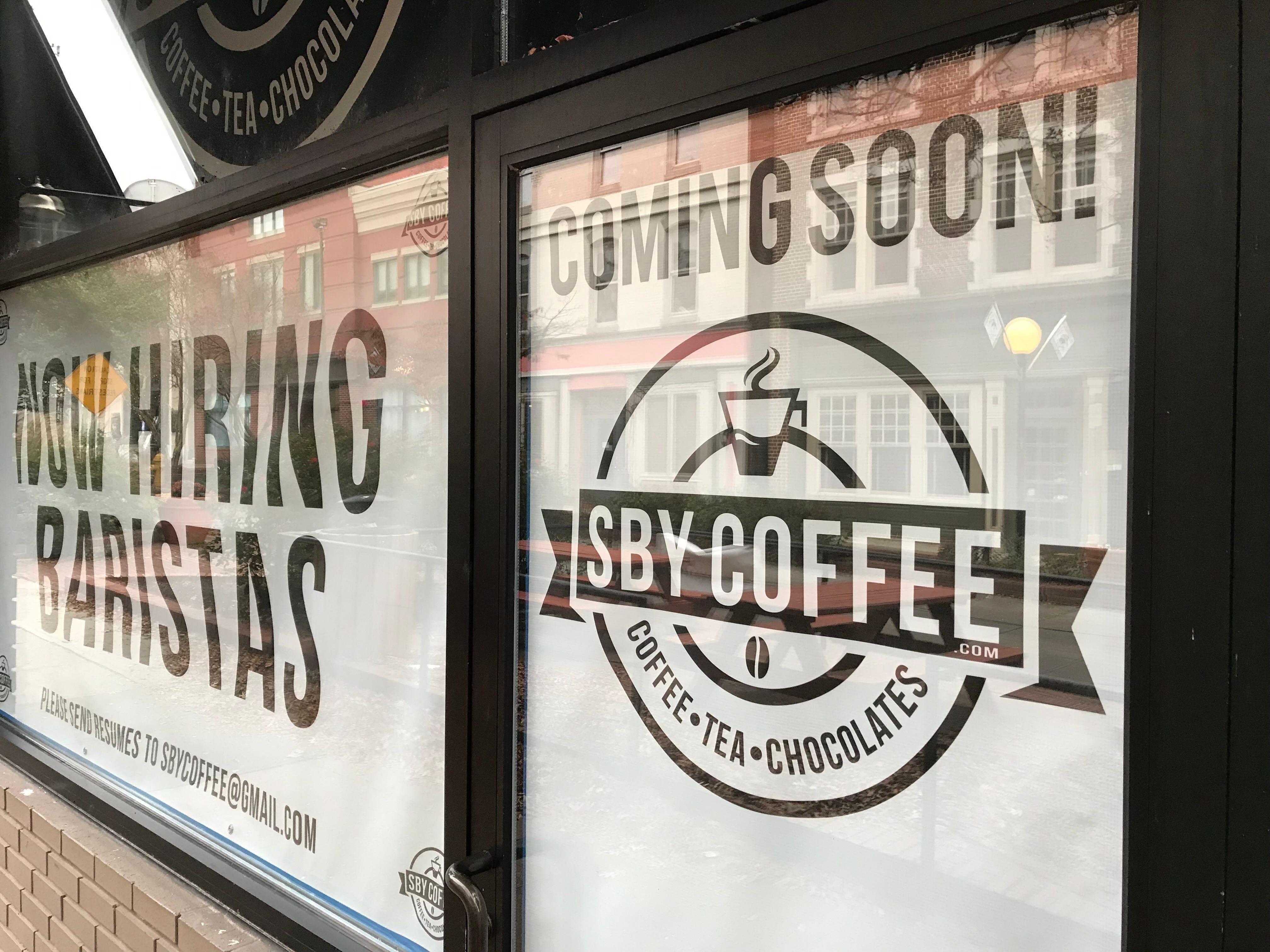 Salisbury's Main Roots becoming new coffee, chocolate shop