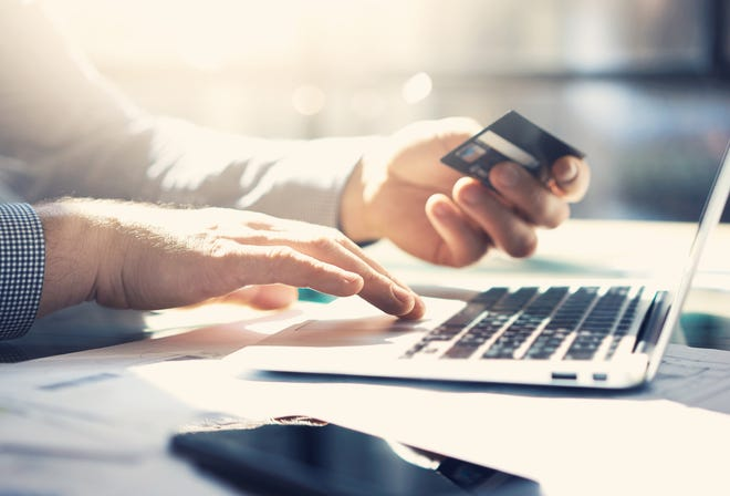 Your credit score is a three-digit number, which typically falls between 300-850, and it adds up to a whole lot of importance in your life when it comes to getting a mortgage or securing a loan from financial institutions such as American Bank & Trust.