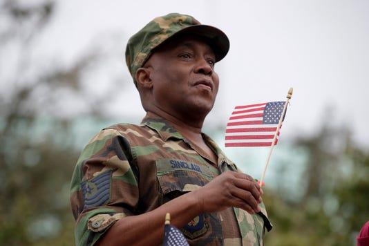 Veterans Day Parade 111218 Ts 033