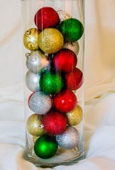 Participants in this year's Holiday Home Tour will receive an ornament as a thank-you gift.