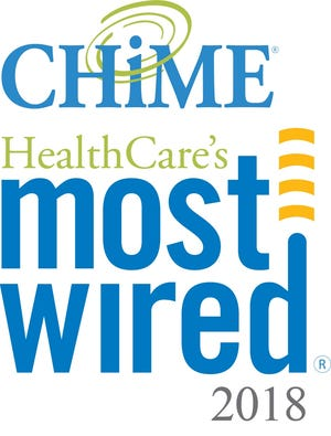 CHIME, comprised of 2,700 members in 51 countries, chooses hospitals and health systems at the forefront of using health care IT to improve the delivery of care and adopting technology and applying it strategically to achieve great outcomes.