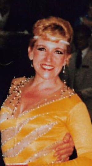 Pamela Cantaline