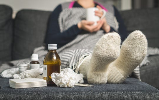 It's never too early to get a jump on flu season. If you're worried about a shot, don't be – experts say it's one of the best things for your health