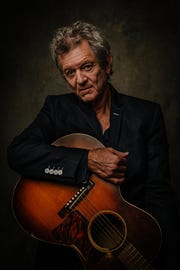 Rodney Crowell will be in Thousand Oaks on Nov. 17.