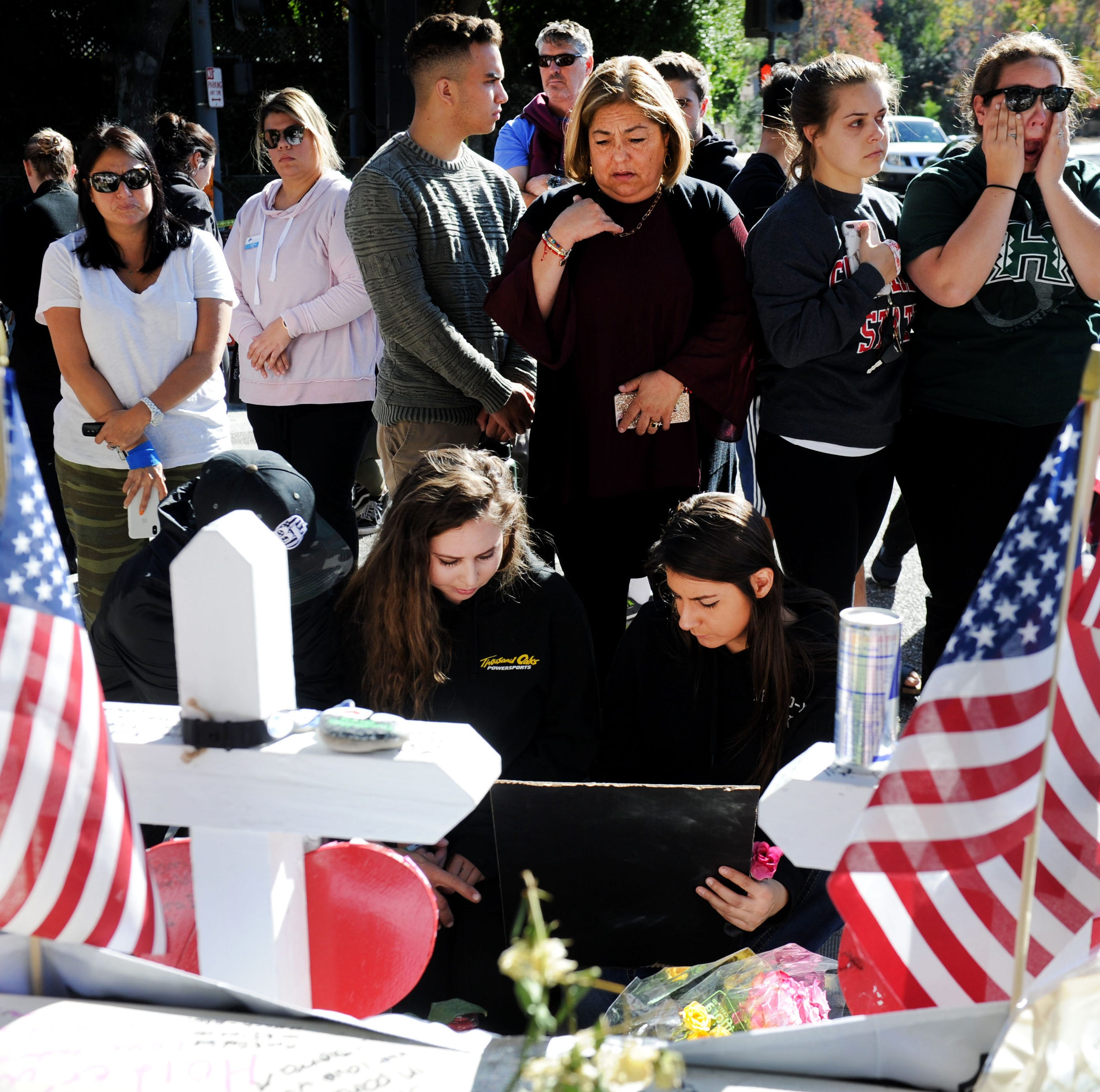 Key part of probe into Thousand Oaks shooting wrapping up