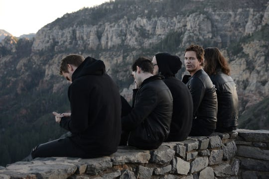 Third Eye Blind will be at the Chumash Casino on Nov. 16.