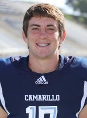James McNamara, Camarillo