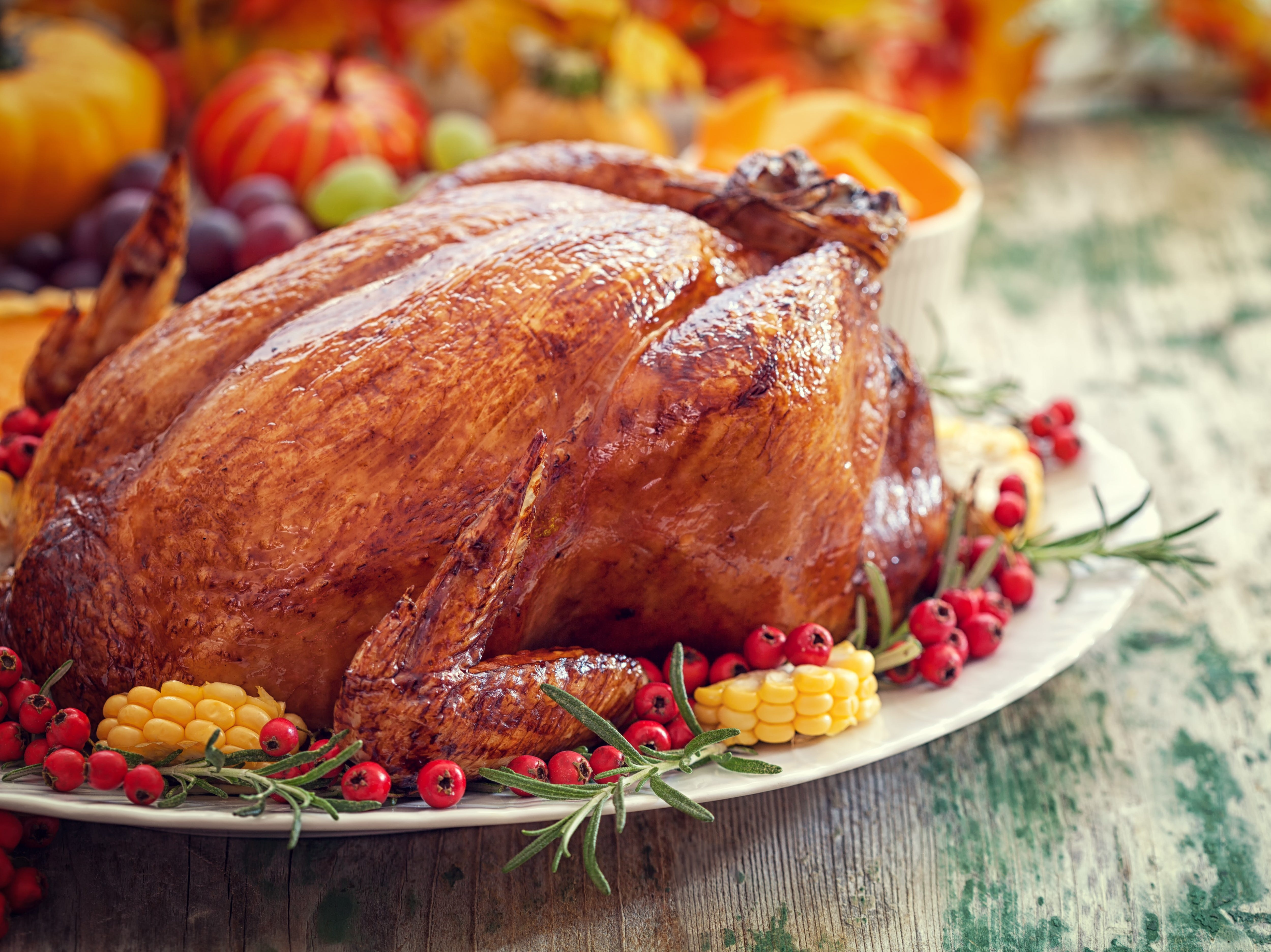 The Vineland Salvation Army's annual Turkey Drive to benefit local families in need will be held from 9 a.m. to 5 p.m. Nov. 17 at Bottino's ShopRites in Vineland, Millville, Bridgeton and Sewell.