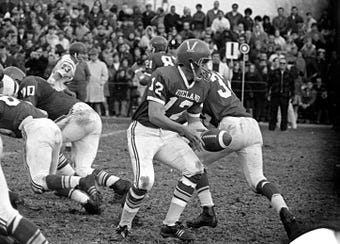 A look back at NJ's oldest high school football rivalry from The Daily Journal's photo archive. Vineland vs. Millville through the years 1960-1970.